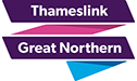 Thameslink Great Northern logo